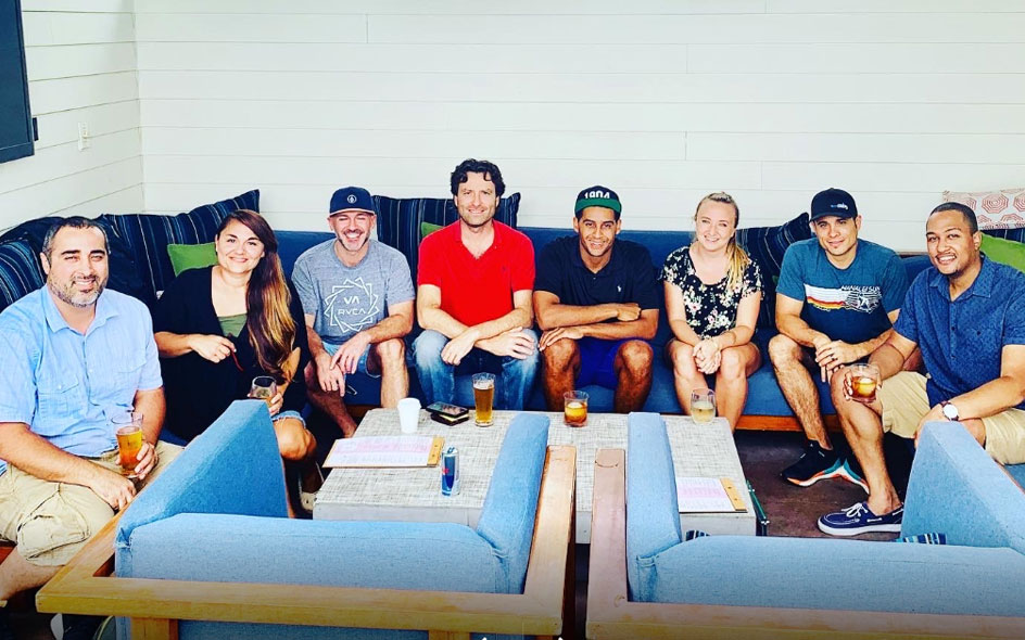 Meet the leadPops Team Good People Doing Great Work