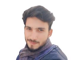 Hassan Sarfraz, Web Developer at leadPops