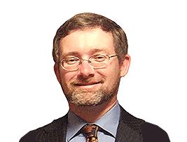 James Keelin, System Administrator at leadPops