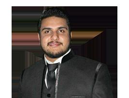 Muhammad Hassan, Web Developer at leadPops