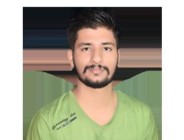 Muhammad Abdulullah, Front-End Developer at leadPops