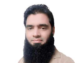 Muhammad Salman, Director of Technology at leadPops