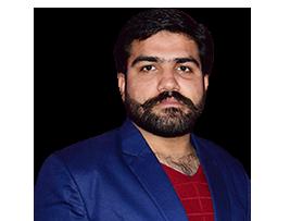 Muhammad Zulfiqar, Senior Software Engineer at leadPops