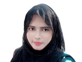 Sadia Shabbir, Scrum Master/Support Team Lead at leadPops