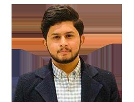 Saif-ur-Rehman, Web Developer at leadPops
