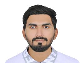 Umer Farooq, Web Developer at leadPops