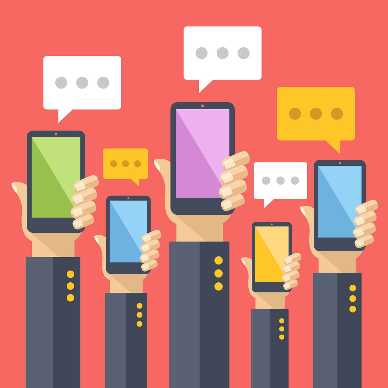 How Mortgage Marketers Can Start Text Message Marketing Without Annoying Their Prospects