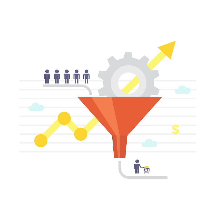 How to Build a Simple Lead Generation Funnel from Scratch