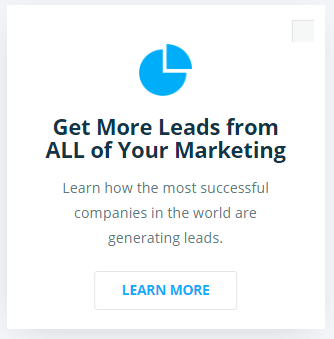 Generating more leads, faster - is about to become WAY EASIER...