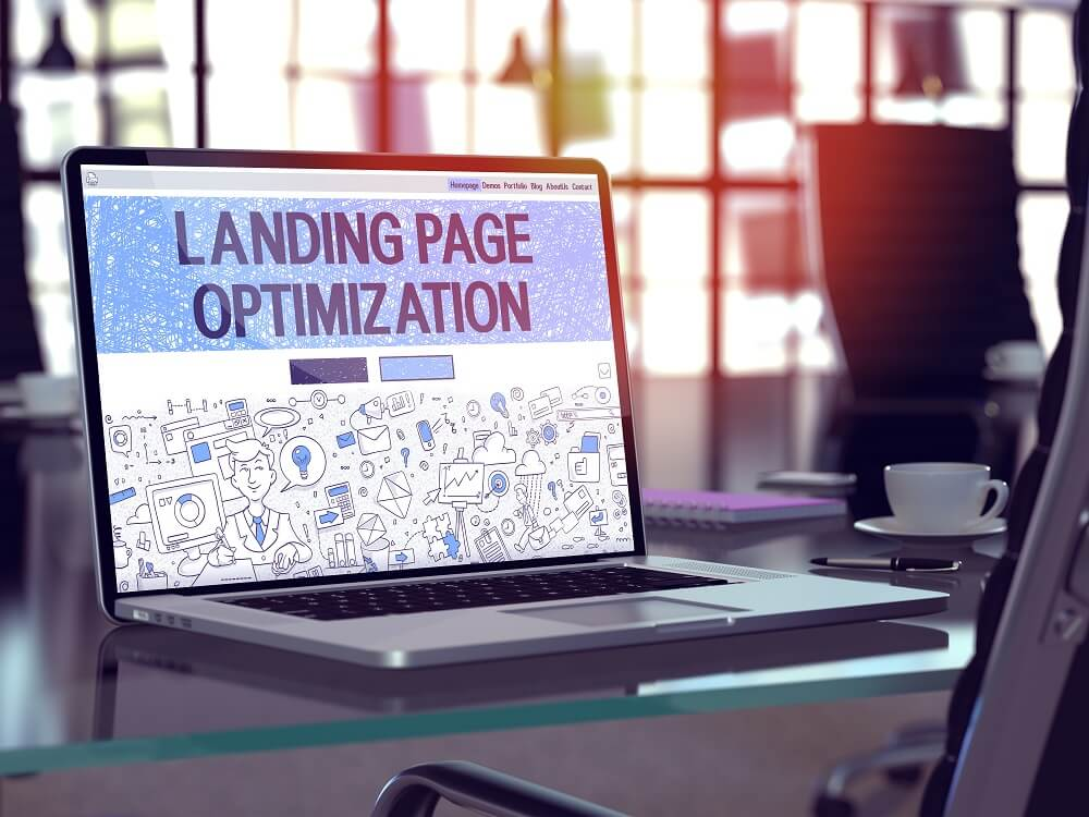 Four Ways to Create More Engaging Real Estate Landing Pages