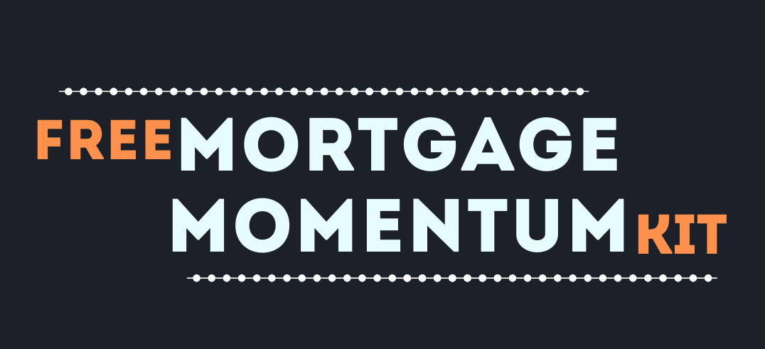 April 17, 2020 leadPops Launches FREE Mortgage Momentum Kit